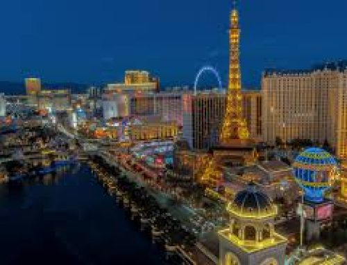 How Will the Spread of Coronavirus Impact in Vegas Casinos?