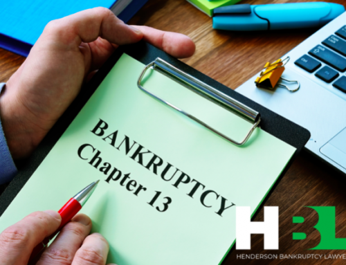 What If I Can't Afford My Chapter 13 Bankruptcy Plan Payments?
